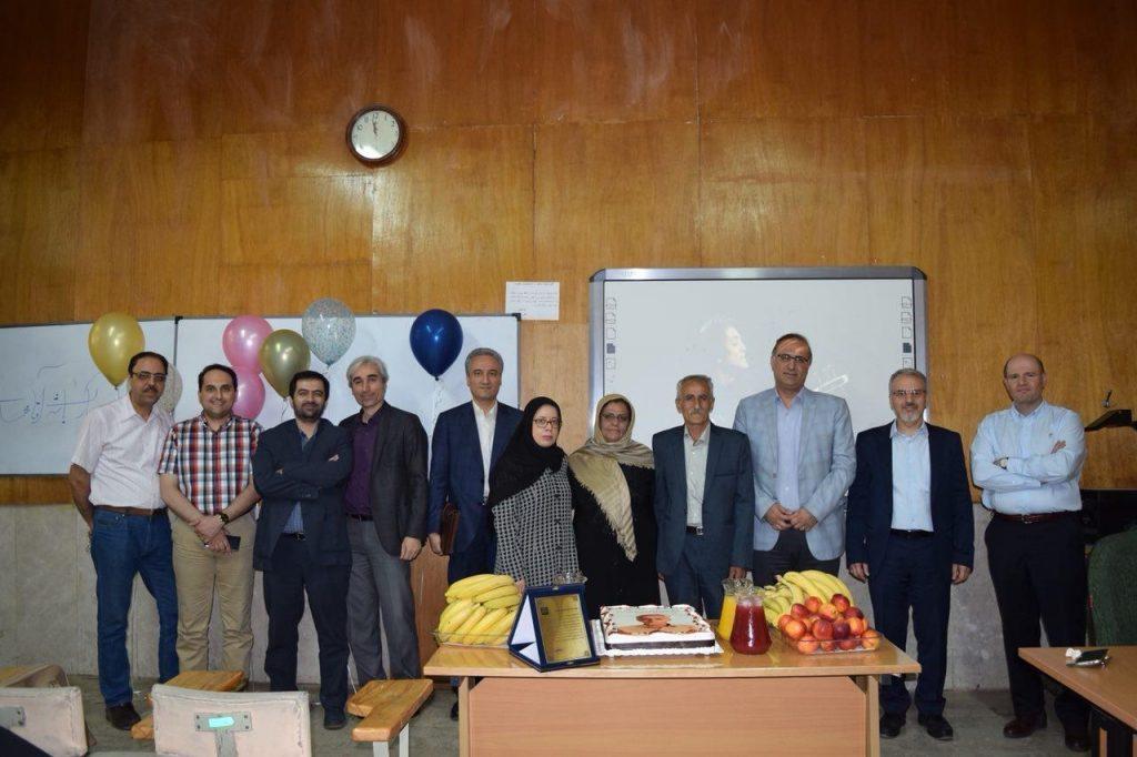 فیزیک پزشکی دانشگاه علوم پزشکی تهران