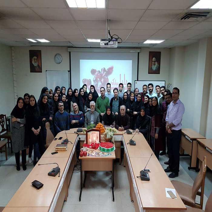 فیزیک پزشکی دانشگاه علوم پزشکی ایران